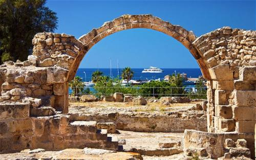 Кипр Фото -2