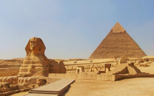Египет Фото -1