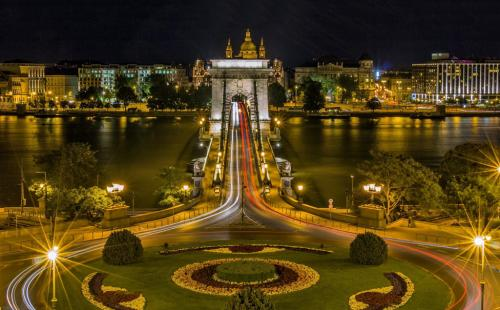 Венгрия Фото -6