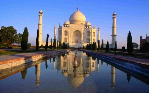 Индия Фото -2