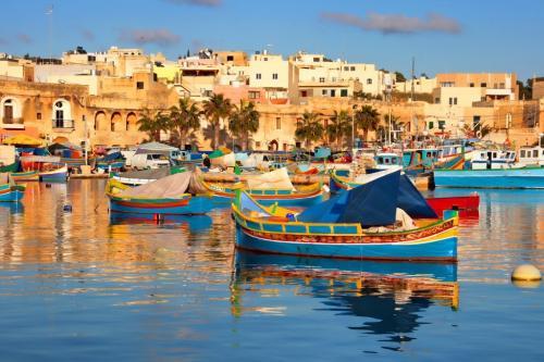 Мальта Фото -5