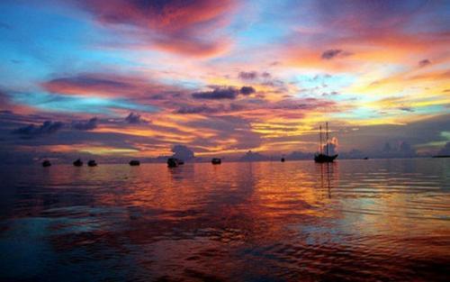 Мальдивы Фото -0