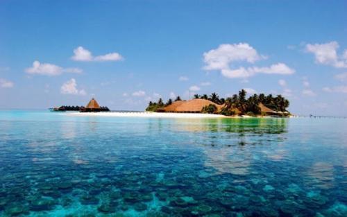Мальдивы Фото -2