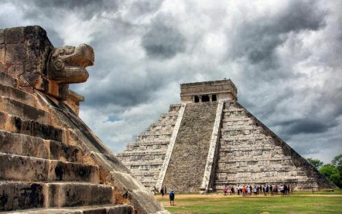 Мексика Фото -0