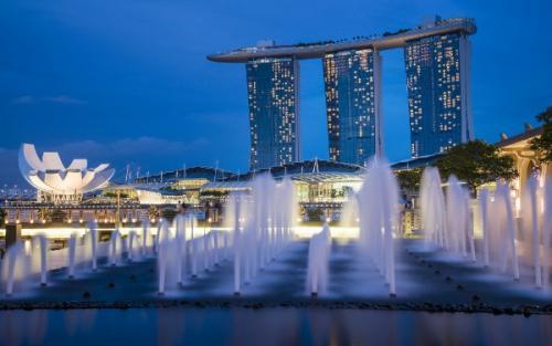 Сингапур Фото -5