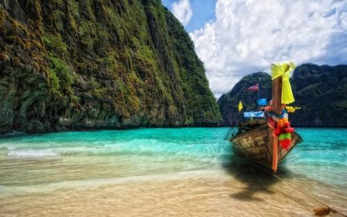 Таиланд Фото -3