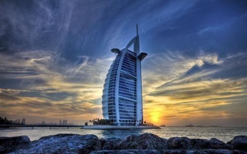 Объединенные Арабские Эмираты Фото -0