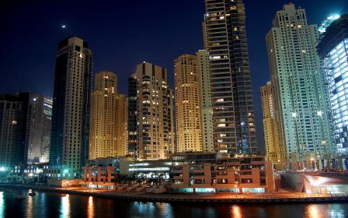 Объединенные Арабские Эмираты Фото -2