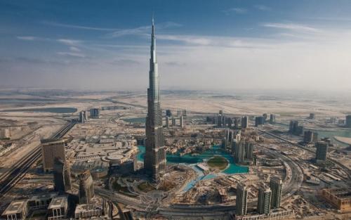 Объединенные Арабские Эмираты Фото -3