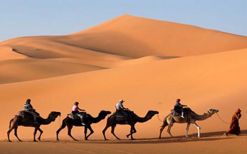 Объединенные Арабские Эмираты Фото -5