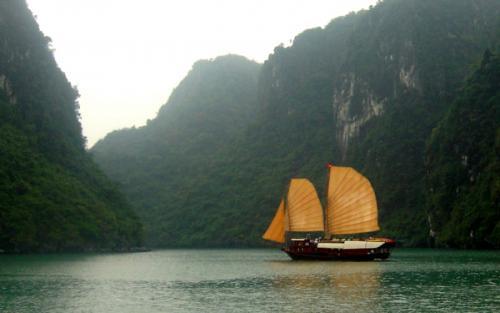 Вьетнам Фото -0
