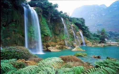 Вьетнам Фото -1